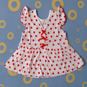 Girl Dress, 1 year, [CL566B]